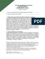 Informe Uruguay 16 2014