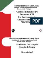 Controle Estatístico Do Processo Modulo II