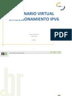 Seminario Virtual Ipv6 Direccionamiento 03