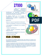 ISO  27000 br