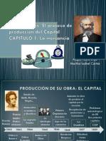 Capítulo 1. EL Capital
