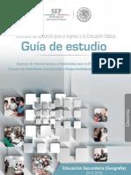 Guia_exain-geo Servicio Profesional