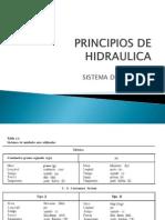 Principios de Hidraulica i
