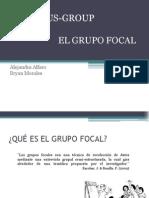 El Focus Group