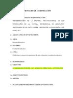 proyectodeinvestigacionsobreculturaorganizacional-130210135912-phpapp01