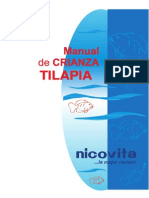 eBook Manual de Crianza de Tilapia