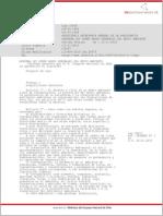 Ley 19300 Modificada