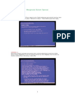 Menginstal OS WinXP