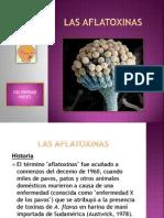 Las Aflatoxinas