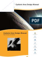 Cyclonic Design Manual
