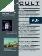 CULT - Revista Brasileira de Literatura - 04 - Revista CULT