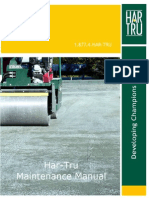 2011 Har-Tru Maintenance Manual ENG REV.05.13.11