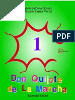 Don Quijote de La Mancha 1
