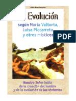 La Evolución Del Hombre Según Los Místicos