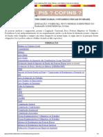Principais Obrigações Tributárias, Contábeis e Fiscais No Brasil