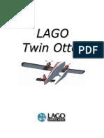 TwinOtter Manual