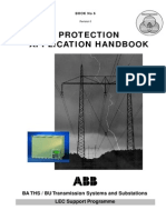 ABB - Protection Application Handbook (1999) (1)