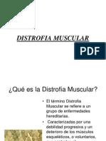9- DISTROFIAS MUSCULARES