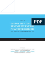 Energy Efficiency &