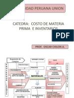 Diapositivas- Contabilidad de Costos de Materiales