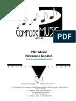 Film Music Booklet (1)