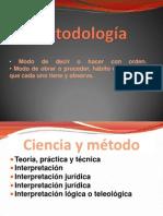 Metodología EXPO