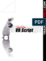 4tech Learning VB Script