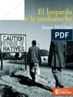 El Leopardo de La Medianoche - James McClure