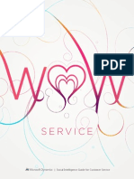 Wow Service – Social Intelligence Guide for Customer Service_Microsoft_Dynamics_CRM