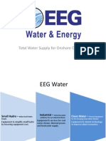 eeg total water supply