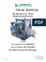 Handbook of HYTOPS15000rev10-09