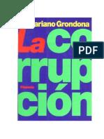 La Corrupción Mariano Grondona