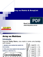 Aula7 Array e ArrayList