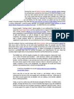 Action-Items [Global-Warming, Kushner,