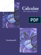 Hughes hallett calculus solution Manual
