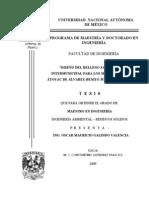Relleno Sanitario Intermunicipal Para Atoyac de Álvarez, San Jerónimo y Tecpan