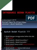 Introduksi Bedah Plastik