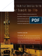 Rig Manufacturers