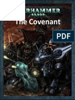 Codex - Covenant