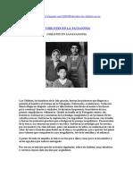 Gauchos Chilotes