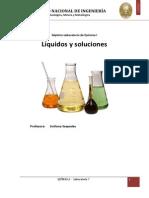 Lnforme de Liquidos y Soluciones