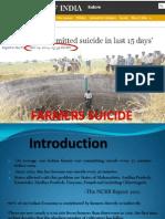 Farmers Suicide Final