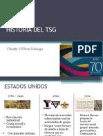 Historia Del Tsg