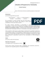 SDL 2 Iodination