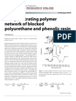 Interpenetrating Polymer