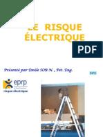 Day 3 - Le Risque Electrique