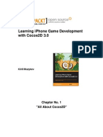 9781782160144_Learning_iPhone_Game_Development_with_Cocos2D_3.0_Sample_Chapter