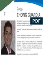 Eysel Chong