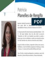 PATRICA PLANELLES