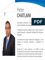Peter Chatlani